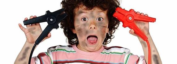 Что лежит в основе синдрома дефицита внимания и гиперактивности ребенка